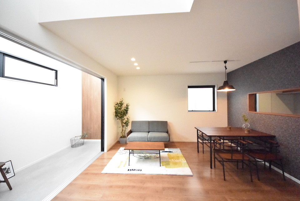【fit house】大人カワイイ家-3-