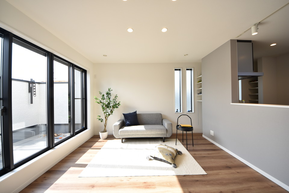 【fit house】大人カワイイ家-2-
